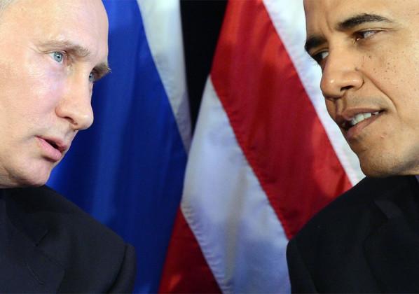 Etats-Unis, Syrie et Russie : l'histoire d'un «threesome» qui a mal tourné.