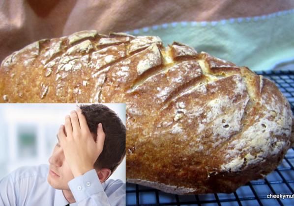 Intolérant au gluten, il tente de mettre fin à ses jours en avalant 2kg de pain
